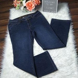 🌵 Cato boot flare denim jeans size 14